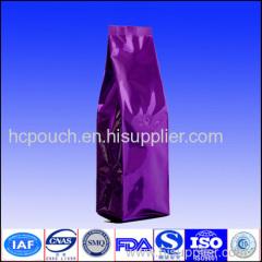 private label coffee bags