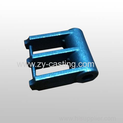 carbon steel silica sol casting