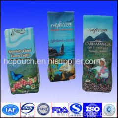 biodegradable bag for coffee