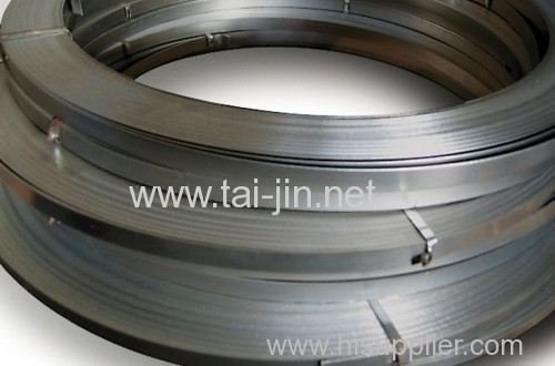 Not Powder Titanium Ribbon Anode