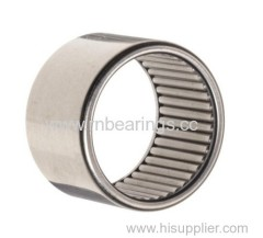 FH-4032 Drawn cup full complement needle roller bearings 40x50x32mm