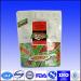 Food grade vivid printing stand up bag with high quality
