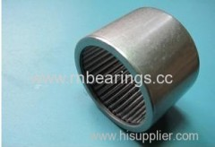 F-1212 Drawn cup full complement needle roller bearings 12x16x12mm