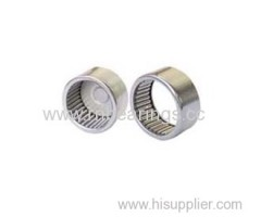 F-1512 Drawn cup full complement needle roller bearings 15x21x12mm
