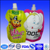 high quality plastic bag spout