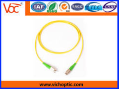 FC/APC-FC/APC network optical fiber indoor patch cord