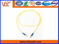 FC-FC UPC simplex indoor optical fiber patch cord