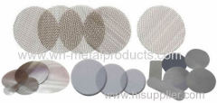 wire cloth for paper making filtration
