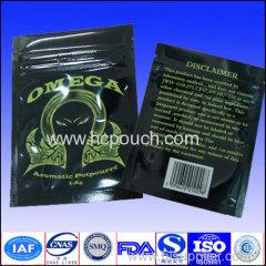 Moisture Proof Aluminum Foil bag For Food