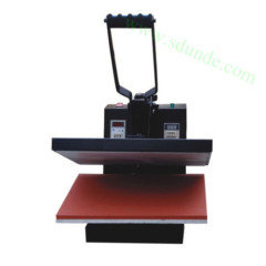 Digital High-pressure T-shirt Heat Press Machine