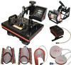 Digital Slide Combo Heat Press Machine
