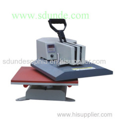 Shaking Head Heat Press Machine