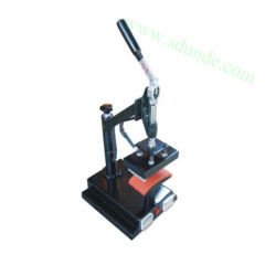 Digital Cap/Hat Heat Press Machine