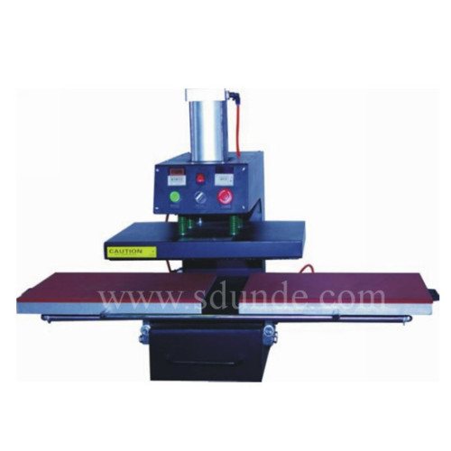Pneumatic Double-Stations Heat Press Machine