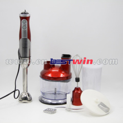 Thunderstick Pro Mixer/cuisinart smart stick hand blender/Stick Blender from China factory