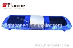 LED lightbar warning light
