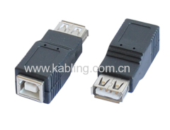 USB 2.0 Adapter AF to BF