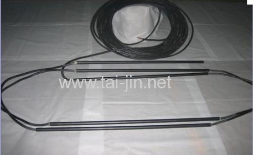 MMO Titanium string anode from China manufacturer