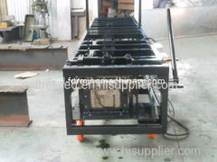 220 Volt K Span Roll Forming Machine with Stainless Steel for Roof Roll Forming