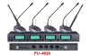 UHF conference wireless microphone