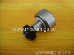 KR32 Curve Roller Bearings 12×32×14x40mm