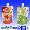 juice drink spout pouch packaging