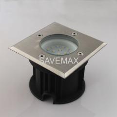 LED underground outdoor light