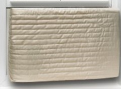 QUILTED INDOOR AIR CONDITIONER COVER