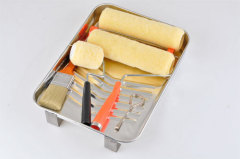Paint Tray Kit for Paint Department