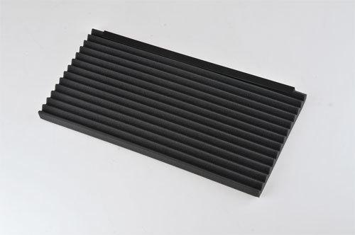 Air Conditioner Foam Insulating Panels : Urethane foam air conditioner side insulation panels