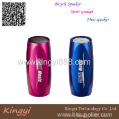 Bicycle sport speaker/mini speaker