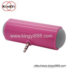 Mini speaker Cylinder speaker