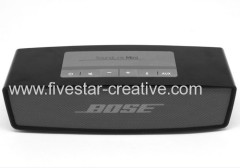 New Bose SoundLink Mini Portable Bluetooth Speaker Black