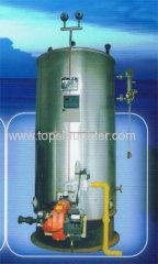 Vertical Steam Boiler 0.5T