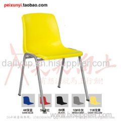 plastic kids chair and high market chair