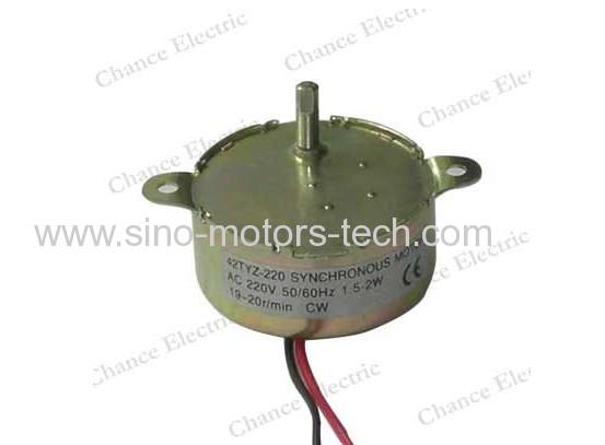 Ac Synchronous Motors 49tyj Motor Fan Motor Manufacturer