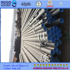 ASTM A 335 GR P 12 SEAMLESS ALLOY PIPES