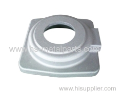 Aluminum Die casting parts for machinery