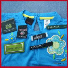clothing labels Garment Labels