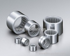 RNAO40x50x17 Needle Roller Bearings 40×50×17mm