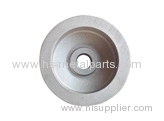 Investment casting machine parts