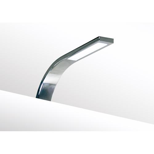 slim led bathroom lights