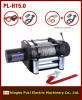 15000lb/7000kg/7ton 4wd off road/suvs heavy duty DC 12 volt electric winch maker