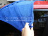 microfiber car cleaning towel car cleaning glove car cleaning sponge
