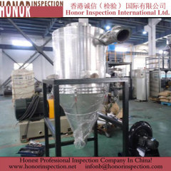 pre shipment inspection suppliers