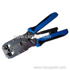 Crimping Tool Cabling Tools Network Tools Ratchet Type
