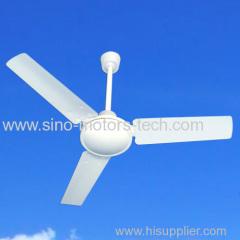 12V DC Brushless Ceiling Fan Motor/ DC Motor House Fan
