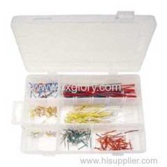 Jumper Wire Kit for breadboard