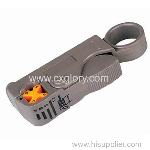 Coaxial Cable Stripper Wire Stripper