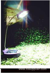 Solar Power Table Light-002